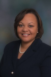 Sen. Karen Carter Peterson