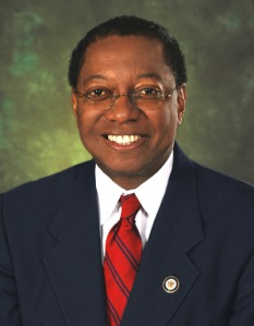 East Baton Rouge Mayor President Kip Holden