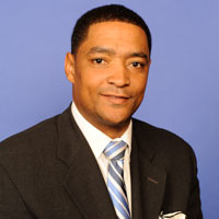 Congressman Cedric Richmond