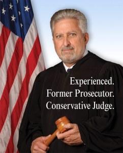 Judge William C. Dupont
