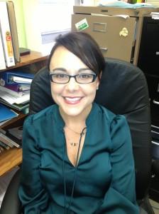Katherine Schexnayder