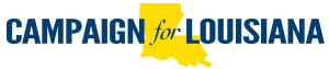 Campaign for Louisiana Logo-Web