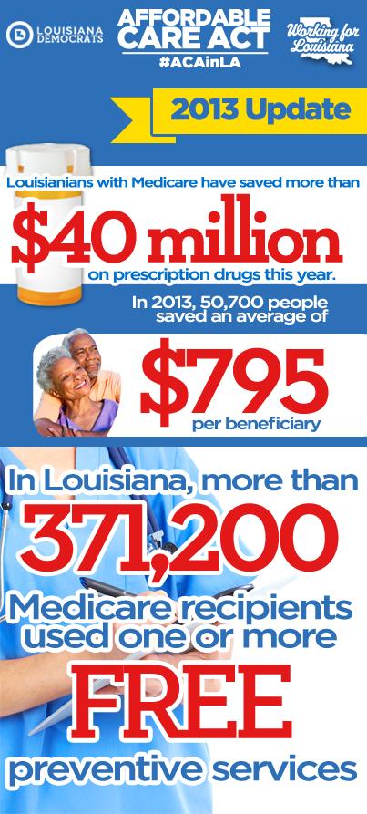 ObamacareWorkingForLA-3-2013Update