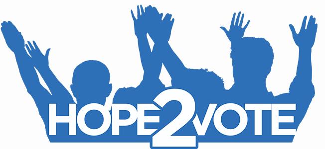 Hope2Vote